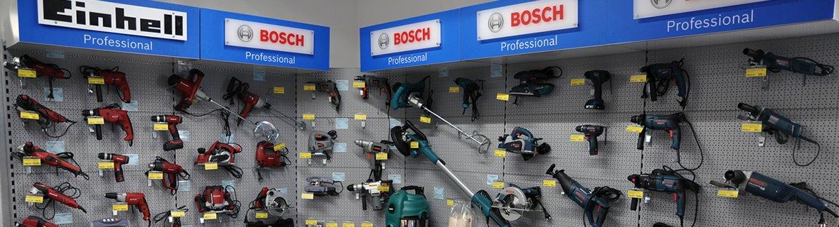 Elektronarzędzia Bosch professional Einhell i inne Kozy Jasienica Bielsko Biała
